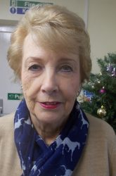 Photo of Jan Campbell