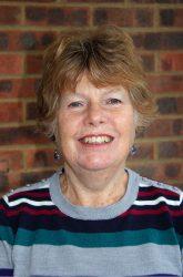 Janet Rutter Committee Member