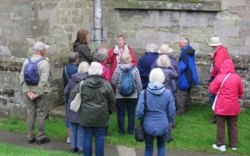 Geology Group - Blandford Forum