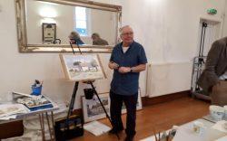 Melvyn Randall Workshop