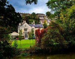 Bradford on Avon by Robin Taylor