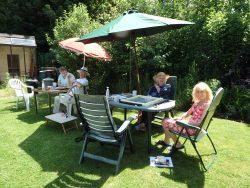 Garden of Joy Greenall